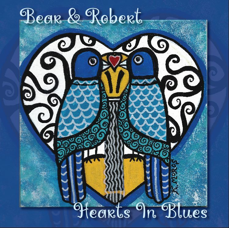 bear & robert cover